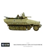 """Warlord Games Bolt Action 2 Player Starter Set """"Band of Brothers"""""""
