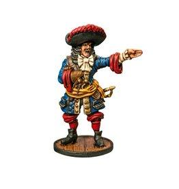 Firelock Games French Buccaneer Commander