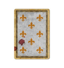 Firelock Games French Action Deck