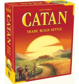Mayfair Games Catan (2015)