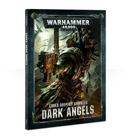 Games Workshop Codex: Dark Angels (HB)