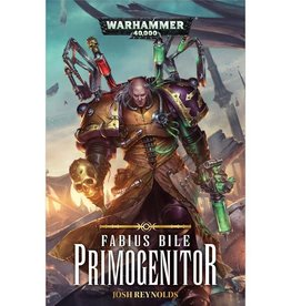 Games Workshop Primogenitor (SB)