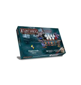 The Army Painter Daqan Lords Paint Set