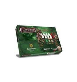 The Army Painter Latari Elves Paint Set