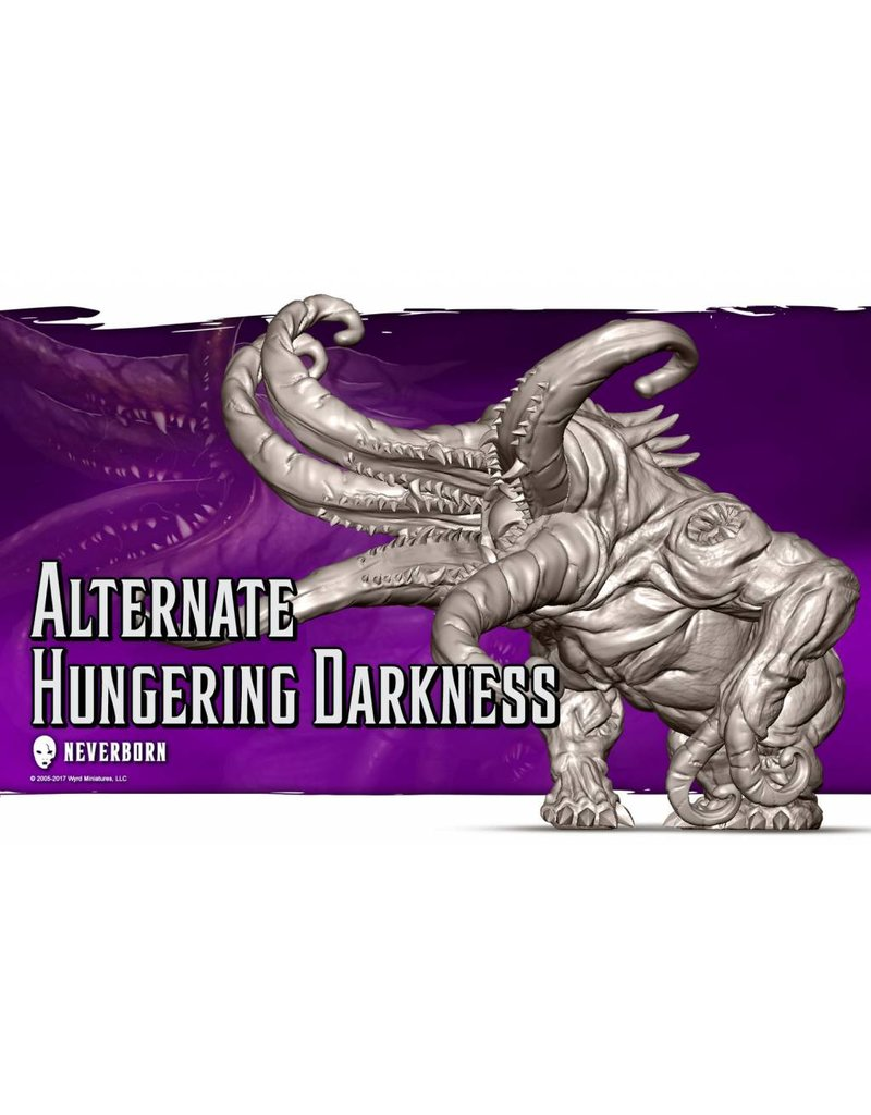 Wyrd Hungering Darkness Box Set