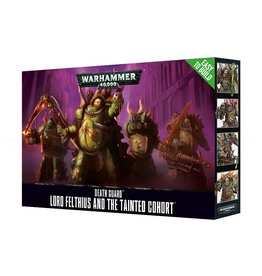 Games Workshop ETB Lord Felthius & The Tainted Cohort