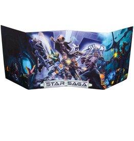 Mantic Games Star Saga Nexus Screen