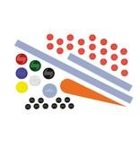 Mantic Games Star Saga Player Acrylic Counter Set
