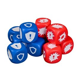 Mantic Games Dice Booster