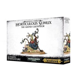Games Workshop Horticulous Slimux