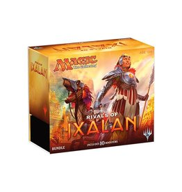 Wizards of the Coast MTG: Rivals of Ixalan Bundle