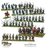 Warlord Games Feudal Japanese Samurai Starter Army