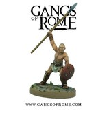 War Banner Gangs Of Rome Fighter Quartus