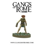 War Banner Gangs Of Rome Fighter Octavus