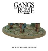 War Banner Gangs Of Rome Mob Secundus