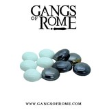 War Banner Gangs Of Rome Mixed Activation Pebbles (10)