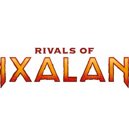 Goblin Gaming Rivals Of Ixalan Pre-release Pack