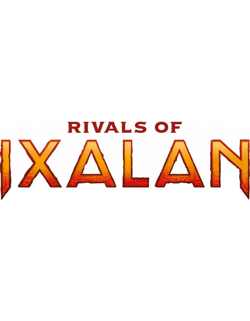 Goblin Gaming Rivals Of Ixalan Pre-release Event Pack