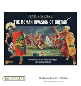 Warlord Games The Roman Invasion of Britain