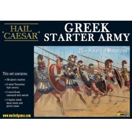 Warlord Games Greek Starter Army
