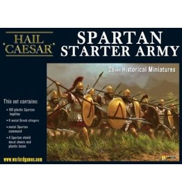 Warlord Games Spartans Starter army
