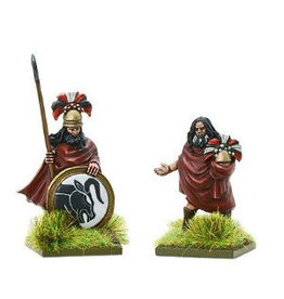 Warlord Games Spartan Generals
