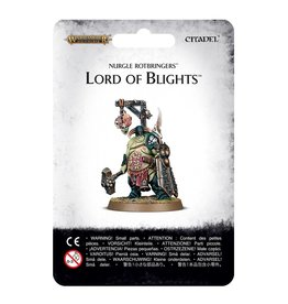 Games Workshop Lord Of Blight