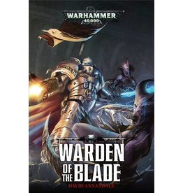 Games Workshop Warden Of The Blade