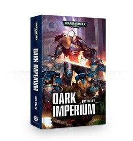 Games Workshop Dark Imperium Novel