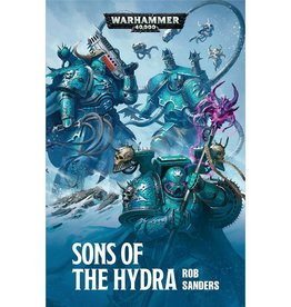 Games Workshop Sons Of The Hydra (HB)