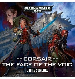 Games Workshop Corsair: Face Of The Void (AUDIO)