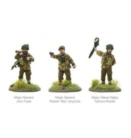 Warlord Games Frost, Urquhart & Tate