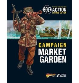 Warlord Games Operation Market Garden