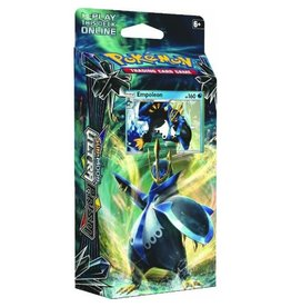 Pokemon Ultra Prism Theme Deck (Empoleon)