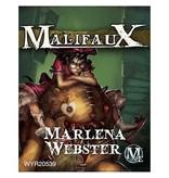 Wyrd Outcasts Marlena Webster