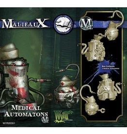 Wyrd Medical Automatons