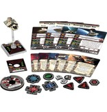 Fantasy Flight Games Star Wars X-Wing: Phantom II Expansion Pack