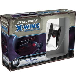 Fantasy Flight Games TIE Silencer Expansion Pack