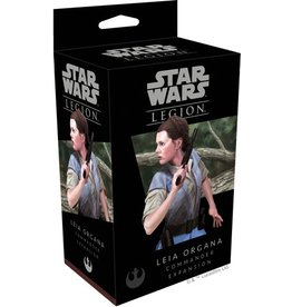 Fantasy Flight Games Leia Organa Commander Expansion