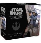 Fantasy Flight Games Star Wars Legion: Fleet Troopers Unit Expansion