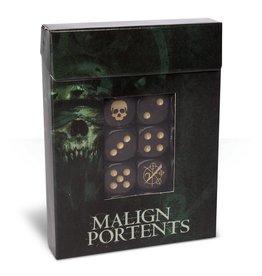 Games Workshop Malign Portents Dice
