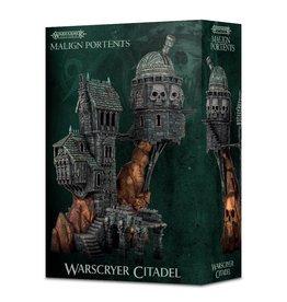 Citadel Warscryer Citadel