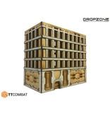TT COMBAT Sci-fi X: Utopia Building