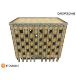 TT COMBAT Sci-fi X: Lassiter Commercial Building