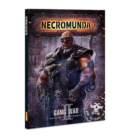 Games Workshop Gang War 2 (EN)