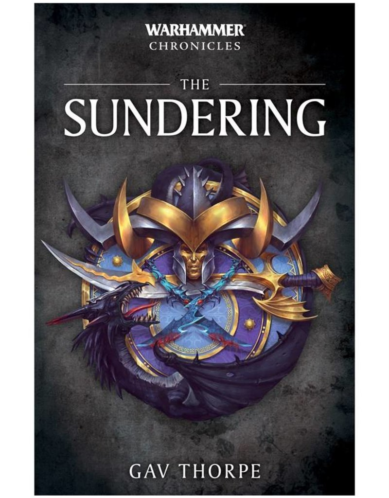 Games Workshop Warhammer Chronicles: The Sundering (SB)