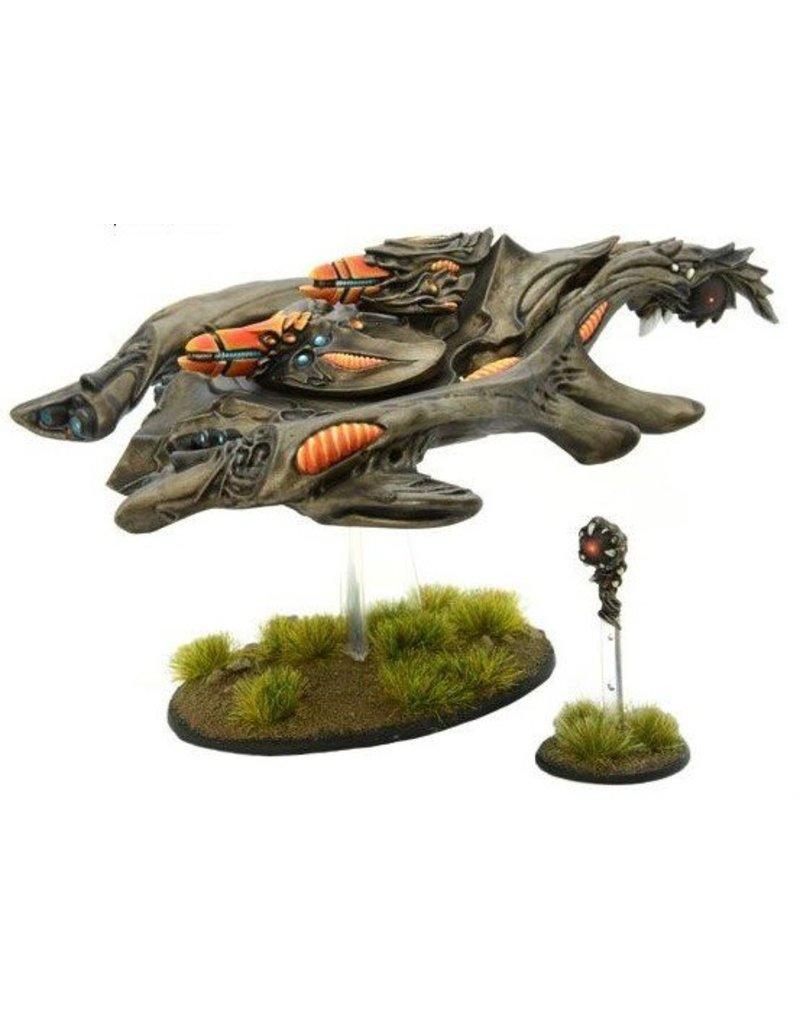 Warlord Games Isorian Mahran Vesh MV5 combat drone box set