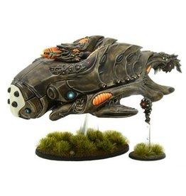 Warlord Games Tograh MV2 transporter drone