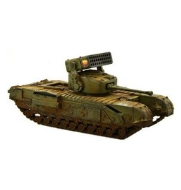 Warlord Games Churchill Meteor