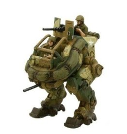 Warlord Games M3A2 Pondskater scout walker
